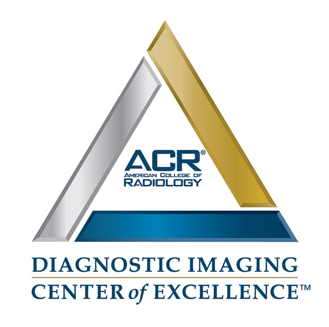 Best of the Best!  American College of Radiology Names SJRA Region's First Diagnostic Imaging Center of Excellence!
