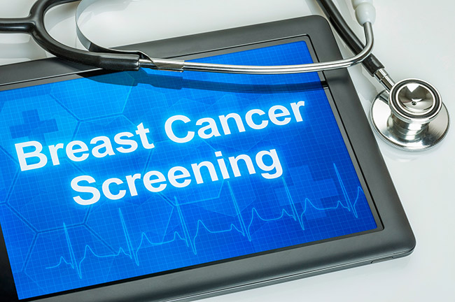 Cancer Screening for BRCA Carriers