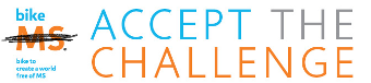 Accept the Challenge Bike Ride