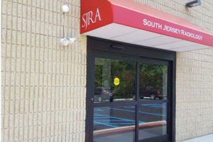 diagnostic imaging SJRA Cherry Hill location